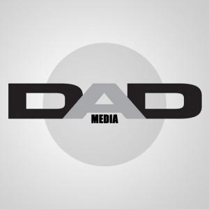 DAD media logo